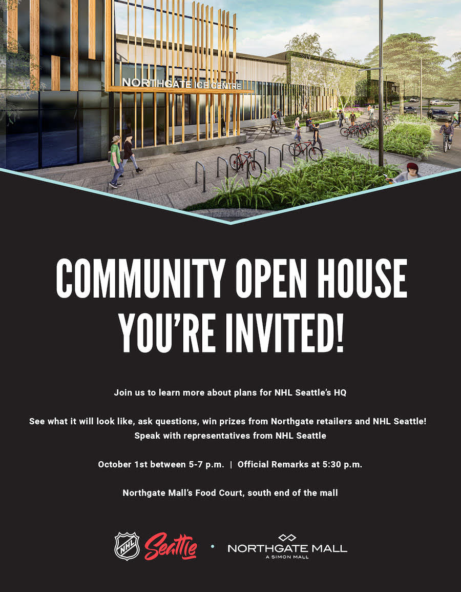Northgate Community Open House